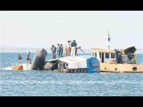 Download ITABAKI HISTORIA, MWANZO MWISHO KUZAMA KWA MV NYERERE