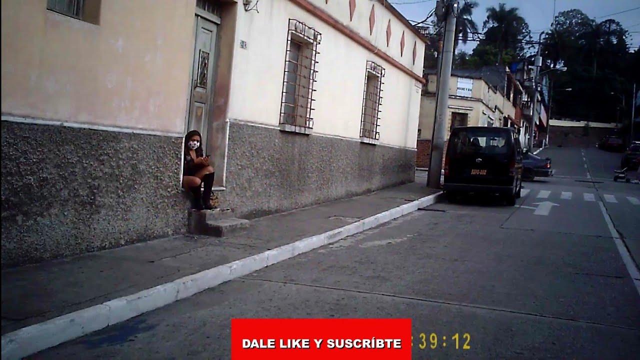barrio moderno zona 2 guatemala