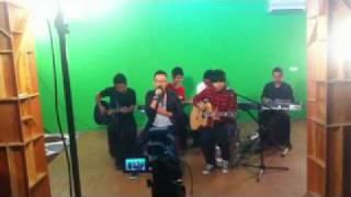 REVOL - Hanya Teman ( Indomedia TV online)