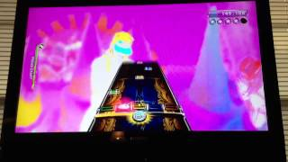 Rockband 3-The Infinite Descent-Expert Guitar FC
