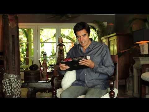 David Copperfield: Penn Is A BAD Guy