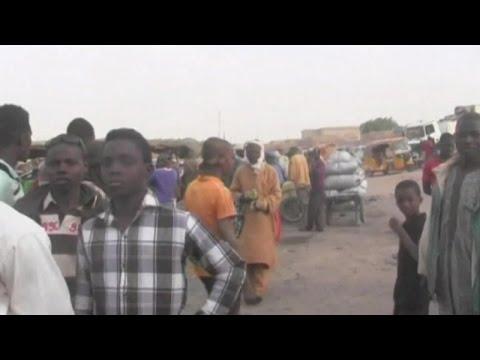 Afrique, Retour des migrants dans leurs pays