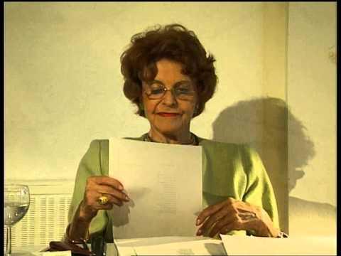 Gisela Holzinger liest Gedichte und Prosa von Ingeborg Drews (3 von 9)