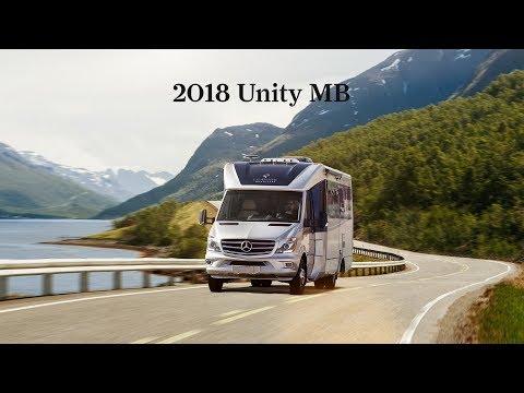 2018 Unity Murphy Bed