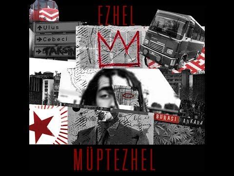 Ezhel - Müptezhel (Albüm Snippet)