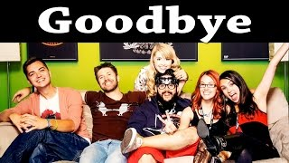 GOODBYE SOURCEFED - Naked Truth