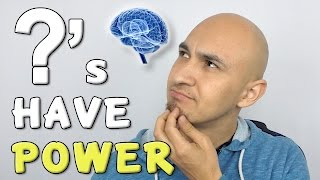 🔥 How Questions Affect Your Brain and Reality | Mind Updates - Psychology | Focus Strategies