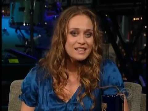 Fiona Apple - interview - 2005 11 10