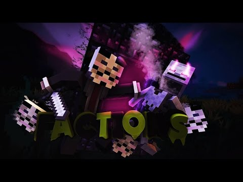 Minecraft Factions | Episodul 27 | A FUGIT WITHER-UL!