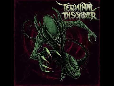 MetalRus.ru (Thrash Metal). TERMINAL DISORDER — «Rehearsal Demo» (2018) [Demo] [Full Album]