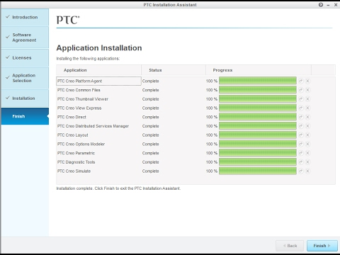 ptc creo 2.0 full version free download with crack