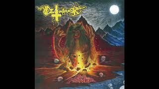 Deathhammer - Evil Power (2015) thrash metal | blackened thrash metal | black metal
