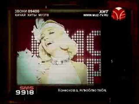 Видеоклип танцуй россия