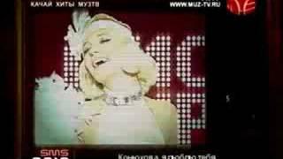 Глюкоза - танцуй Россия