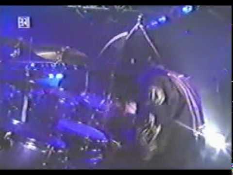 Slipknot - Scissors live Rock im Park 2000