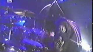 Slipknot - Scissors live Rock im Park 2000