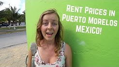 our rent cost in a mexico beach town