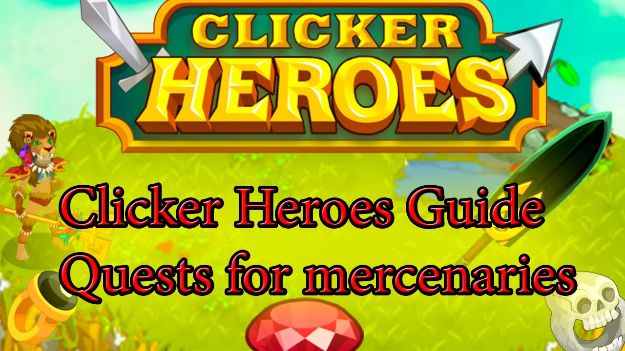 Updated Hero Regilding Chart for Clicker Heroes 1.0e5 ...