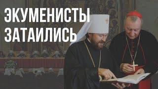 Владимир Семенко. Неоднозначные итоги Архиерейского собора