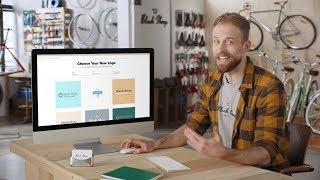 إنشاء شعار المهنية اليوم | Wix.com