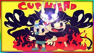TRYING NOT TO RAGE THIS TIME! [Cuphead] Ep.4