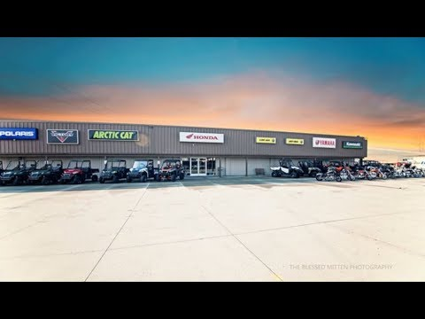 Planet Powersports Superstore