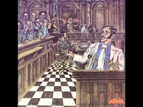 Willie Colon & Hector Lavoe - El Juicio (Full Album)