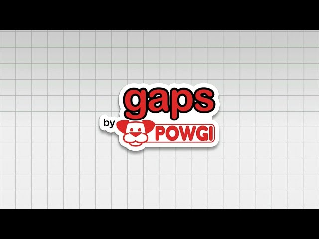 Gaps By POWGI (PS4/PS5/XB1/Switch) Platinum Trophy Guide/Achievements/Required Solutions