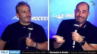 Talk Show : et si la solution c'était Valère Germain à droite ?