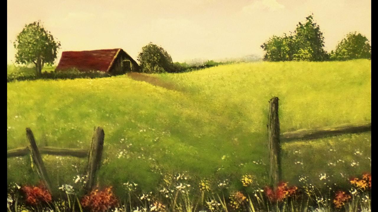 paint easy farmhouse
