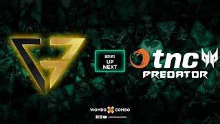 Dota2 YT LIVE l Clutch Gamers vs TNC Predator BO2 l China SUPERMAJOR SEA Qualifier