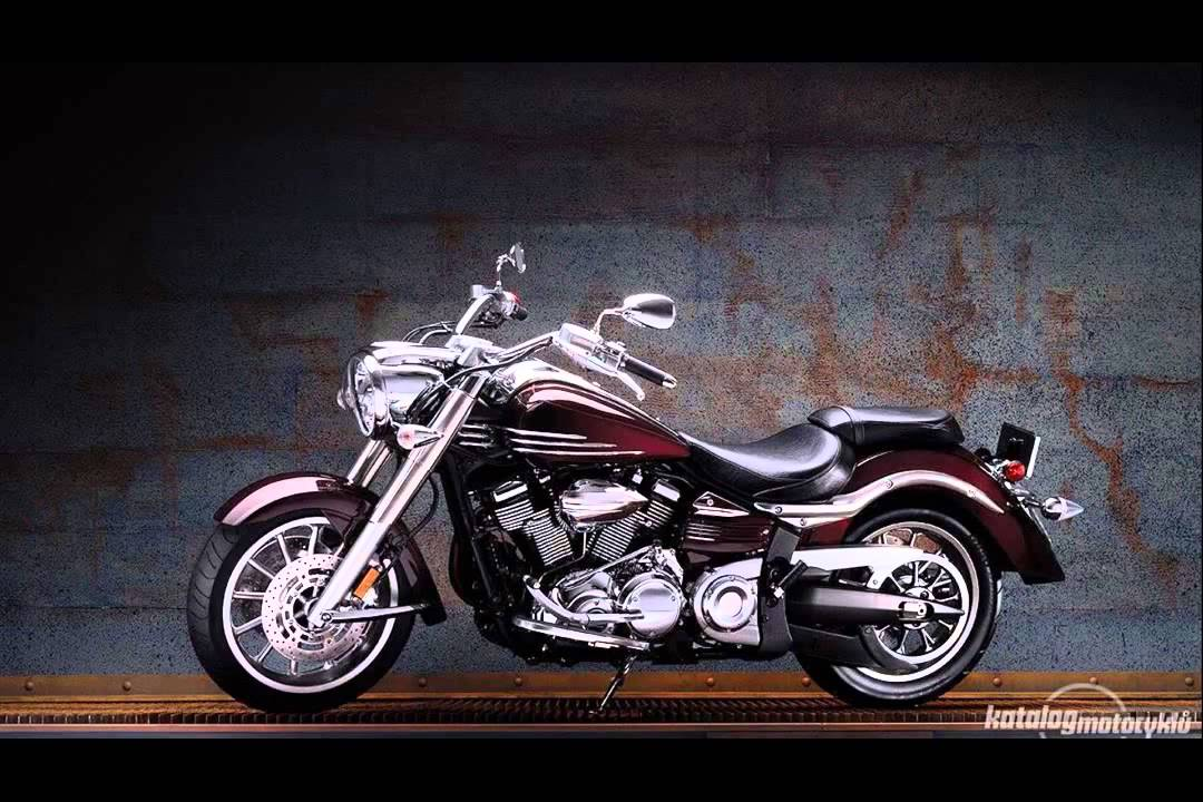 Yamaha DragStar XVS 400 #06135 - YouTube