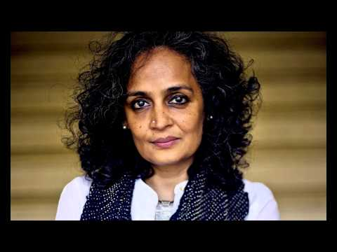BBC Radio: Arundhati Roy on pulping of Wendy Doniger's Hindus