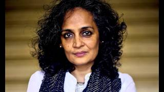 Arundhati Roy says she feels vulnerable after Penguin collapses