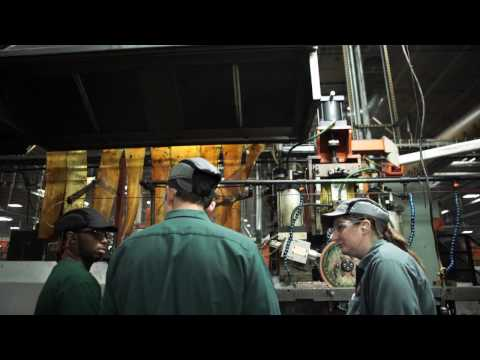 be CURIOUS: Roll Forming Career Overview