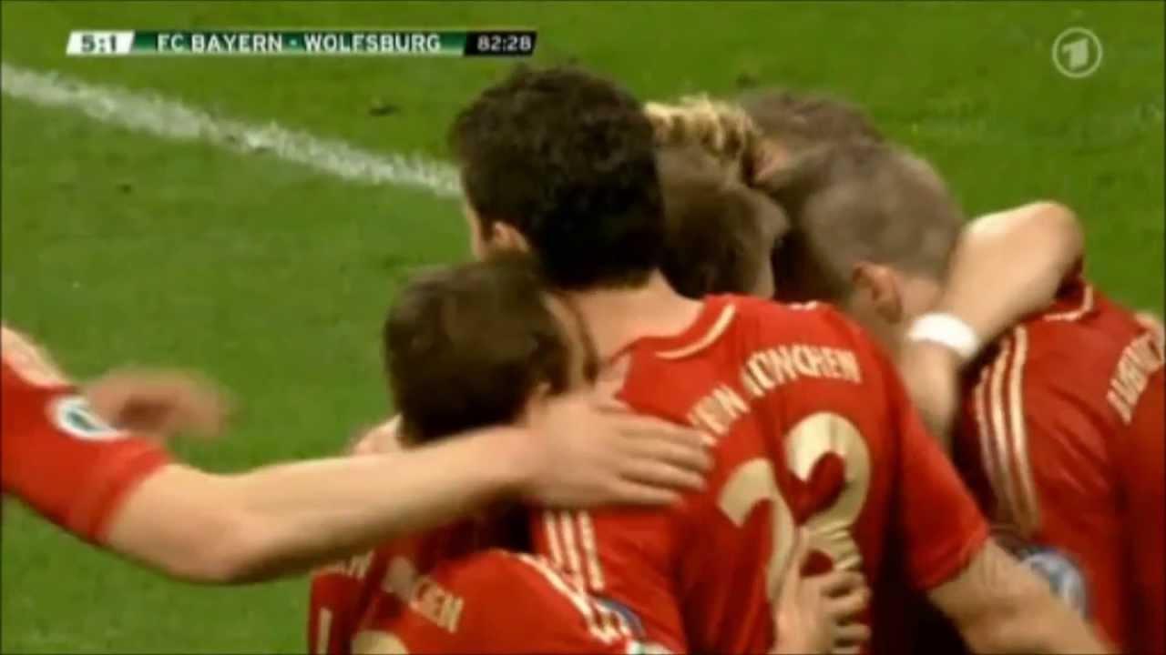 Bayern 1 6 Richtige