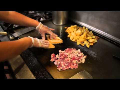 La Familiar Restaurant - Breakfast/Lunch Daily