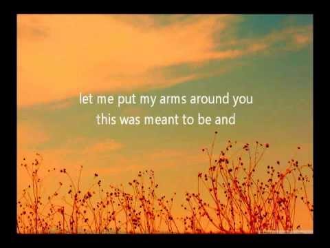 baby come to me - James Ingram & Patti (lyrics)