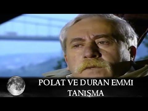Polat ve Duran Emmi Tanışma - Kurtlar Vadisi 3  Bölüm
