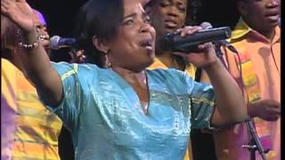 Rebbeca Malope - 30 years celebration [You Are My Hero] - 2