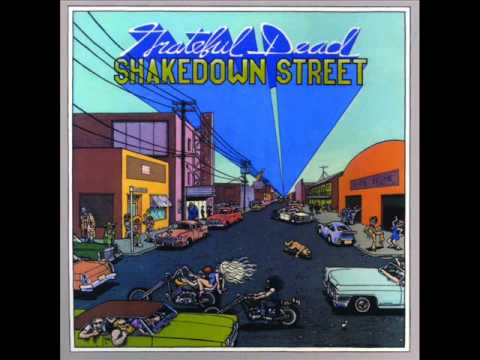 Grateful Dead - Fire On The Mountain (Studio Version)