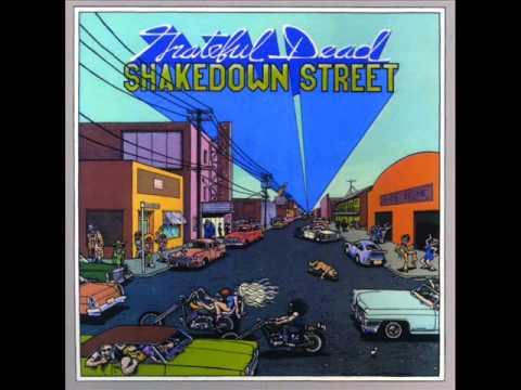 Grateful Dead - Fire On The Mountain (Studio Version)