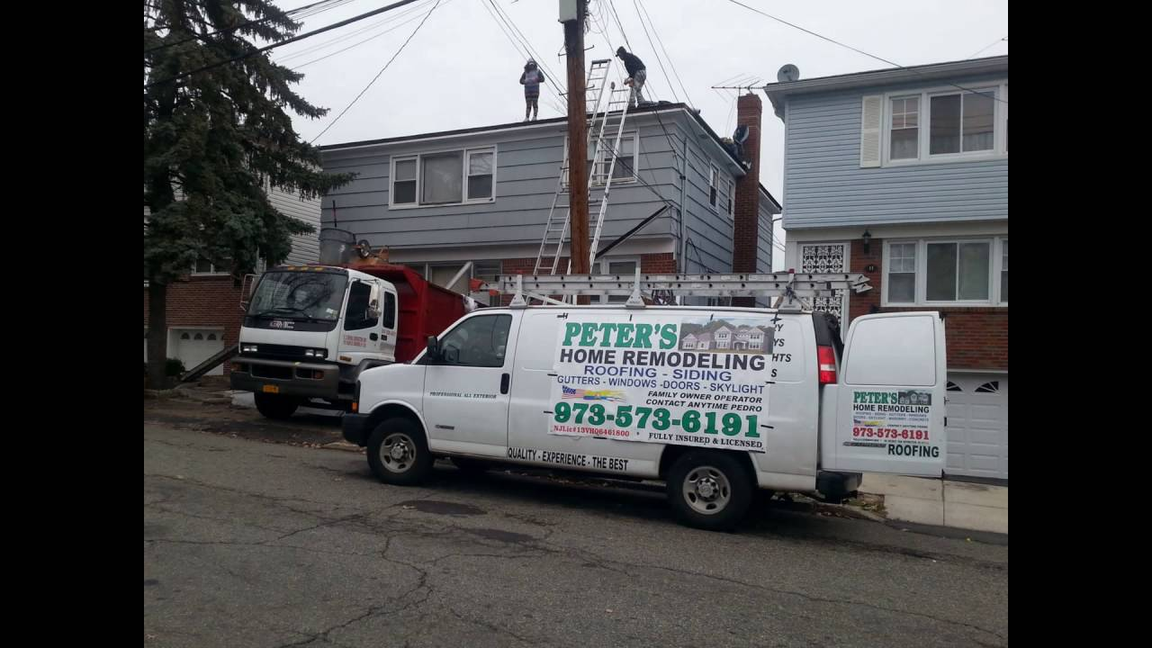 Hudson County New Jersey ROOF REPAIR Roofer, Roofing Contractor, Roof Leak  Repair Roofing Company