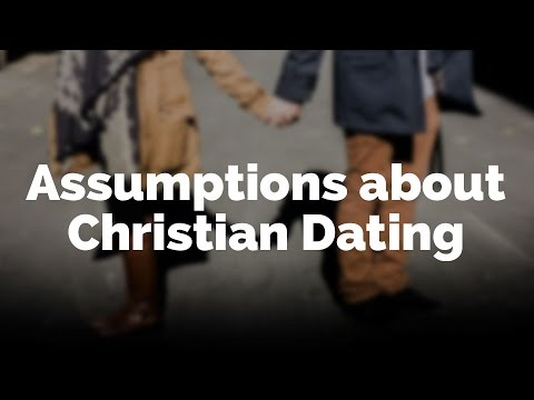 discipleship dating