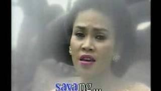 """HETTY KOES ENDANG  """"Usah Kau Harap"""" 2 Pop Keroncong indo"""