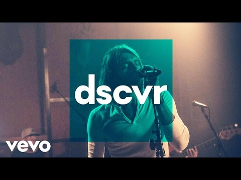 Ryan Hurd - We Do Us - Vevo dscvr (Live)