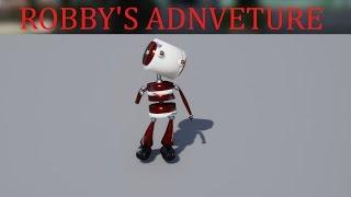 Robby's Adventure ► ТЕМ ВРЕМЕНЕМ В РАЗРАБОТКЕ ► #1