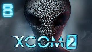 XCOM 2 - Na Modach #8 - Operacja Bezimienny Świt