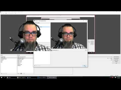 How to fix video and audio desynch in OBS Studio