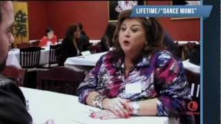 'Dance Moms': Abby Lee Miller Goes Speed Dating